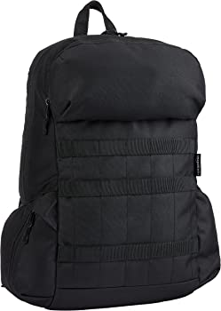 Amazon Basics Durable Canvas Backpack