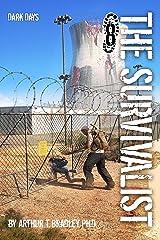 Dark Days (The Survivalist Book 8) Kindle Edition
