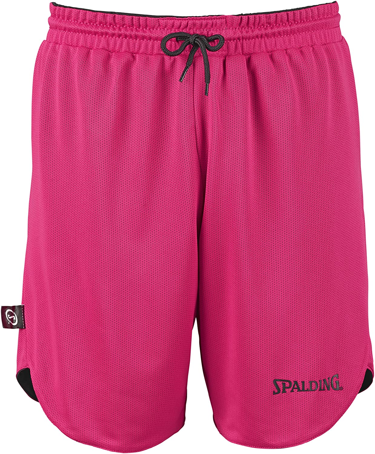 Spalding Childrens Doubleface Kids Jersey /& Shorts Set