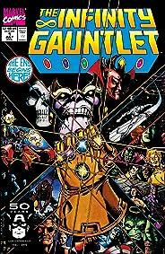 Infinity Gauntlet #1 (of 6) (English Edition)