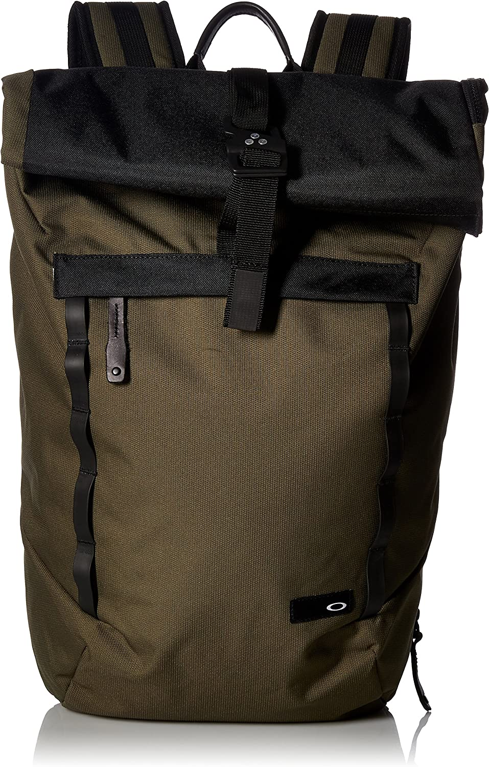 Oakley Men's Voyage 23l Roll Top Backpack