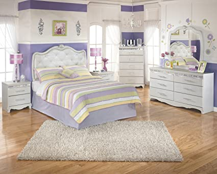 Incroyable Ashley Furniture Signature Design   Zarollina Headboard   Full Size    Component Piece   Casual Kids