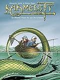 Kaamelott, Tome 5 : Le Serpent Géant Du Lac De L'Ombre