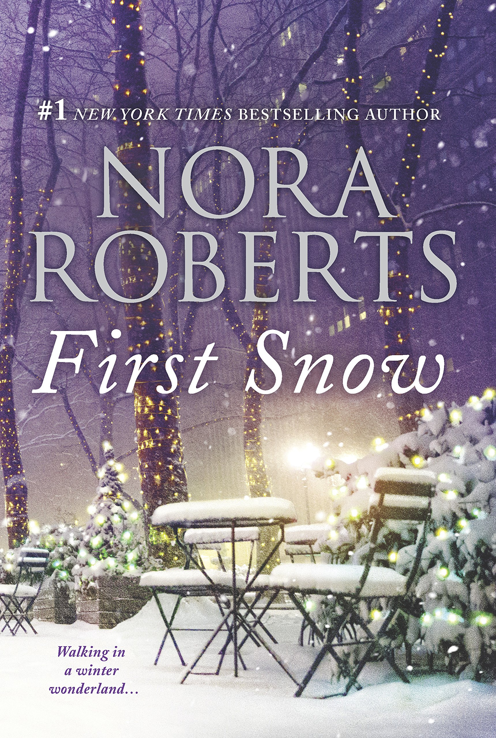 Download First Snow: An Anthology PDF