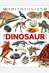 The Dinosaur Book Hardcover