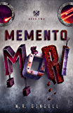 Memento Mori (A Time Traveller's Best Friend Book 2)