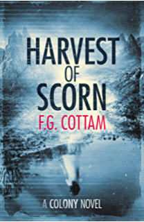 An absence of natural light ebook f g cottam amazon harvest of scorn a colony novel fandeluxe Ebook collections