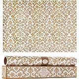 Cedar Drawer /& Closet Shelf Liner 6-Feet by 10-Inch Absorbs Mildew /& Musty Odors