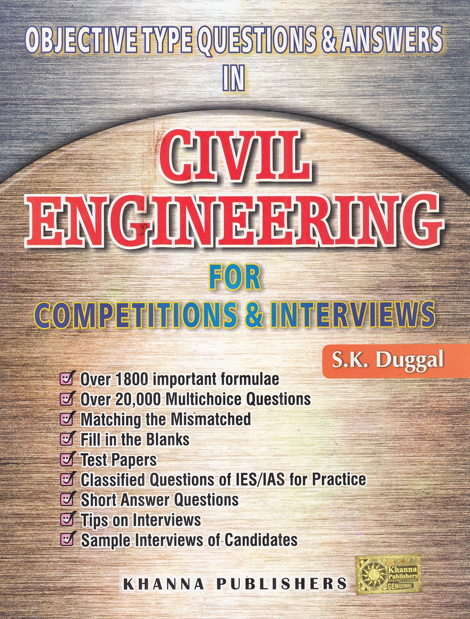 Engineering pdf khanna hand civil p book