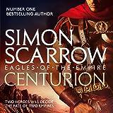 Centurion: Eagles of the Empire, Book 8