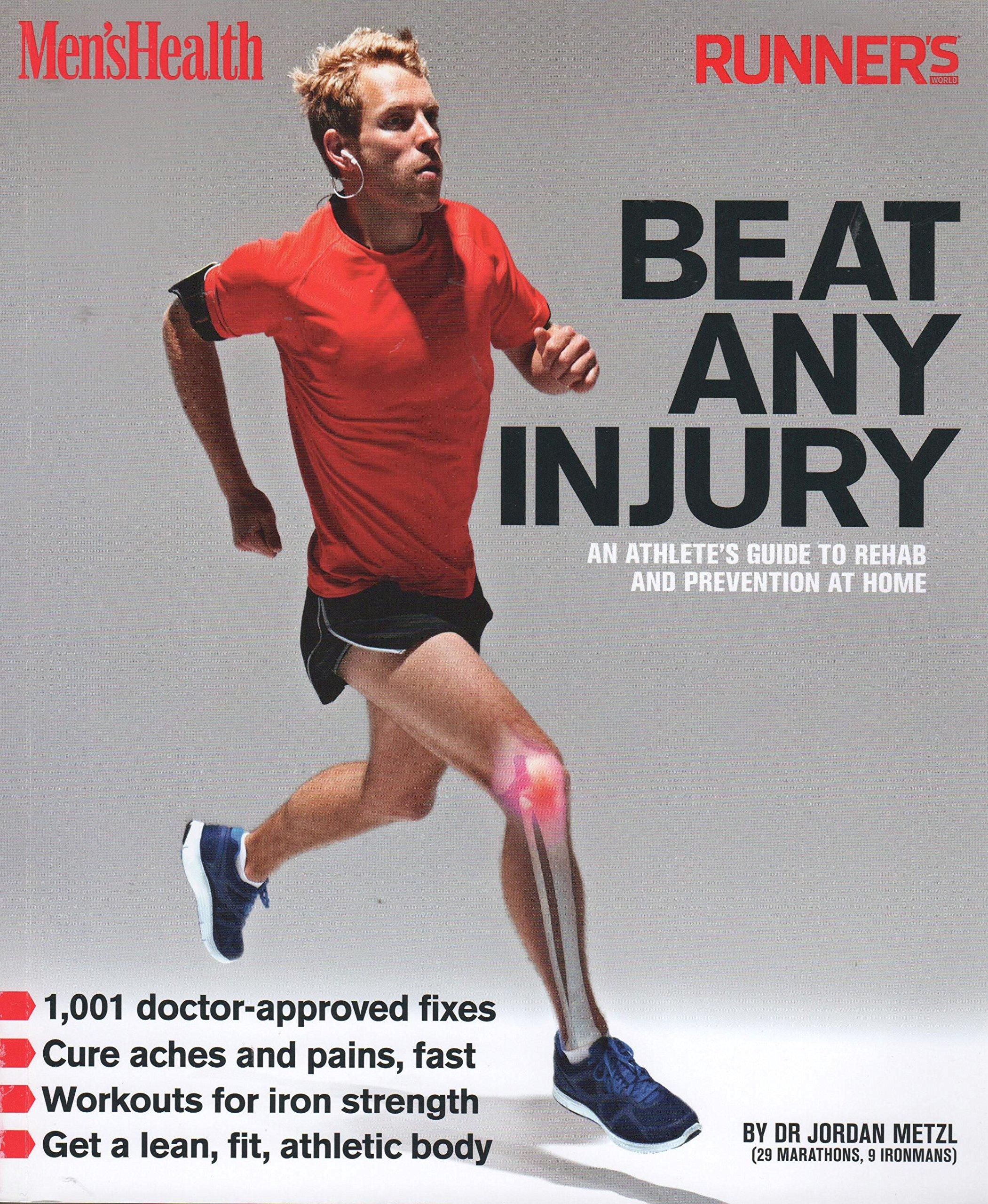 Beat Any Injury