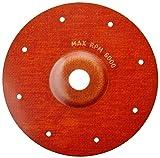 DEWALT DW4955 6-3/4-Inch Kool Flex Backing Pad