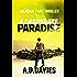 A Desperate Paradise (Adam Park Thriller Book 2)