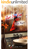 Just One Kiss (The McAllister Family Series Book 2)