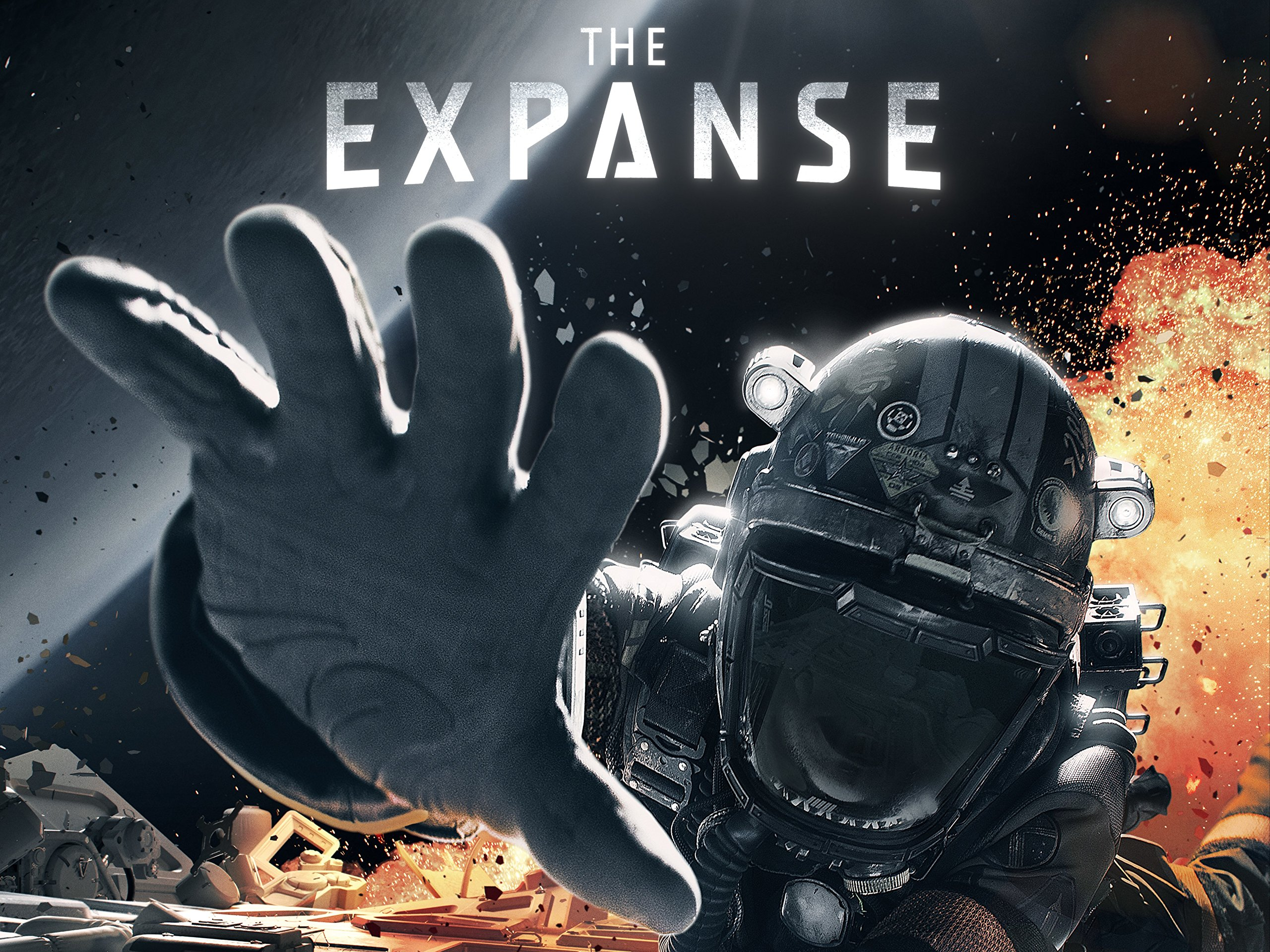 stream the expanse season 2 free