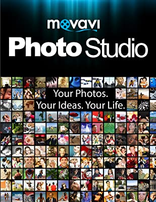 Movavi Photo Studio Personal Edition [Download]