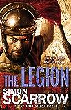 The Legion (Eagles of the Empire 10): Cato & Macro: Book 10