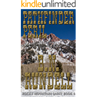 Pathfinder Peril (Rocky Mountain Saint Book 6)