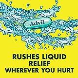 Advil Liqui-Gels (80 Count) Pain Reliever/Fever