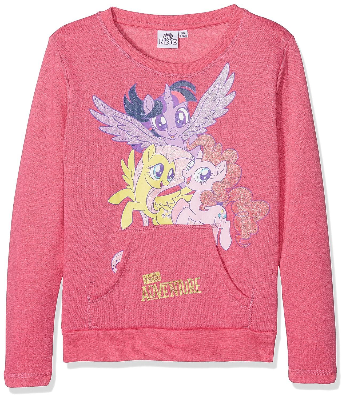 MON PETIT PONEY Girl's Sweatshirt WS-163873
