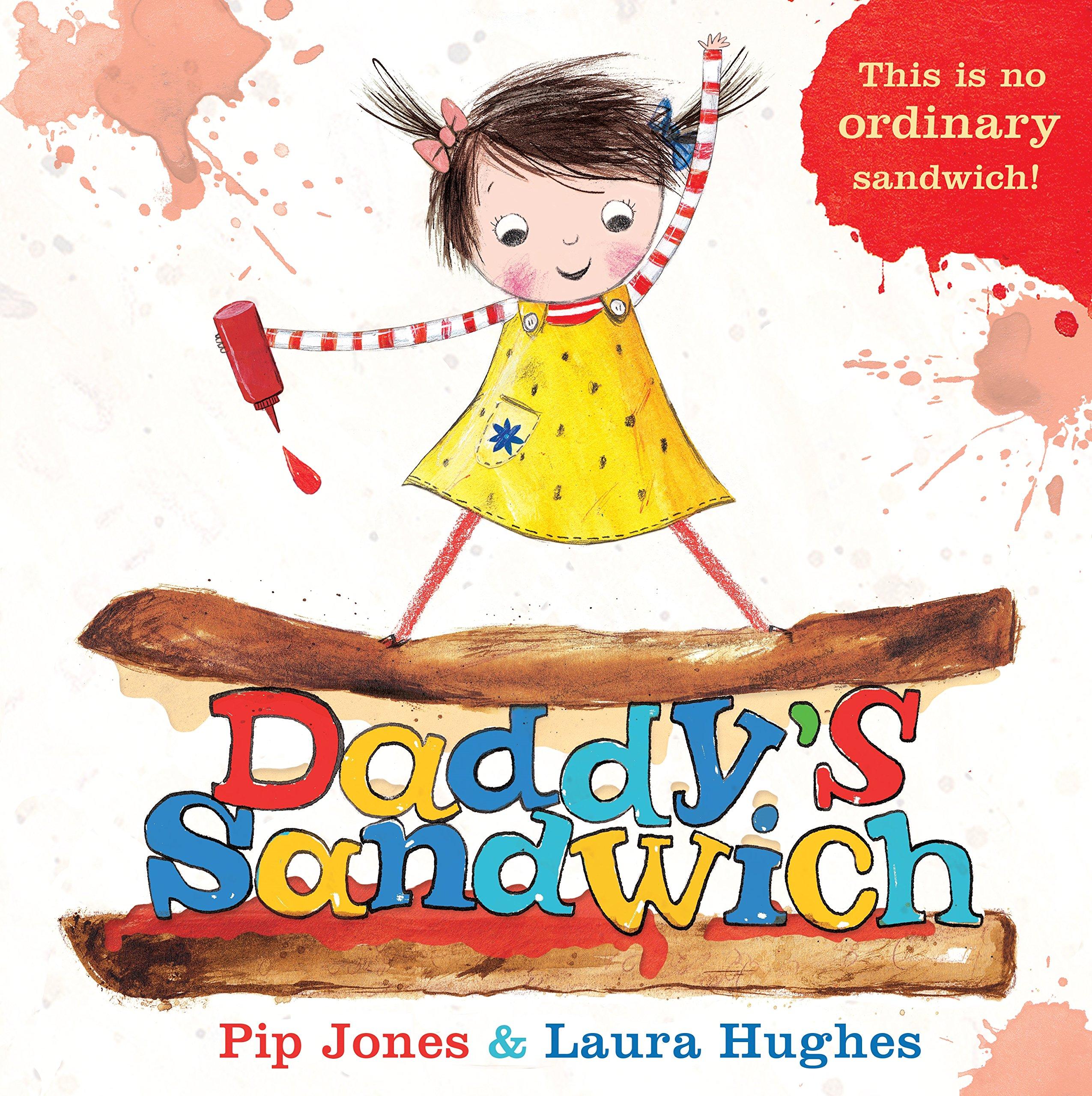 Read Online Daddy's Sandwich (Ruby Roo) ebook