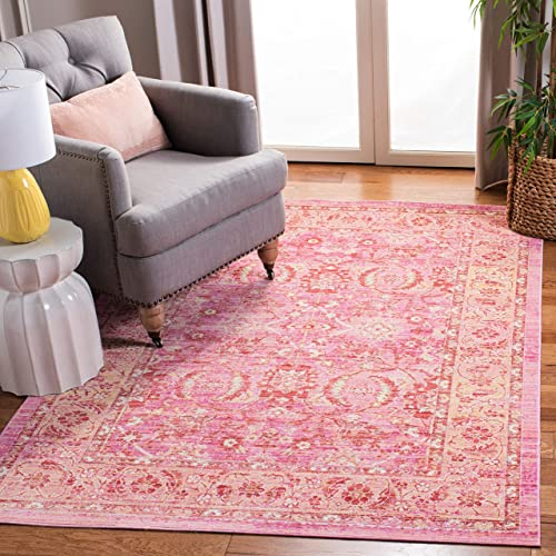 Safavieh Windsor Collection Abstract Area Rug