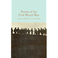 Poetry of the First World War (Macmillan Collector's Library Book 141)