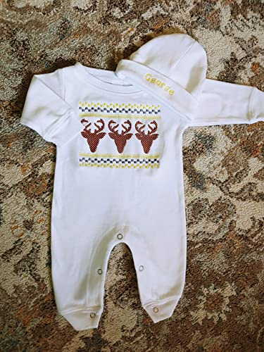 newborn set. baby going home Handmade Newborn boy coming home newborn photo