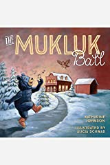 The Mukluk Ball Hardcover