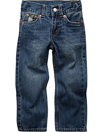 886571d7 Levi's Boys' 514 Straight Fit Jeans