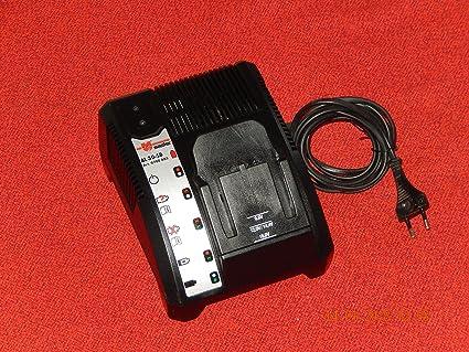 Würth MASTER al patrón de SD, 9,6 V - 18,0 V Cargador, 30 ...
