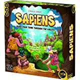Sapiens Board Game