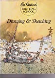Drawing and Sketching (Ron Ranson's painting school)