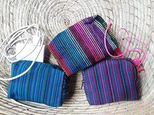 Amazon.com: The Cargador Fair Trade Repurposed Guatemalan ...