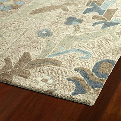 Kaleen Rugs Brooklyn Collection 5311-84 Oatmeal 2 x 3 Handmade Rug