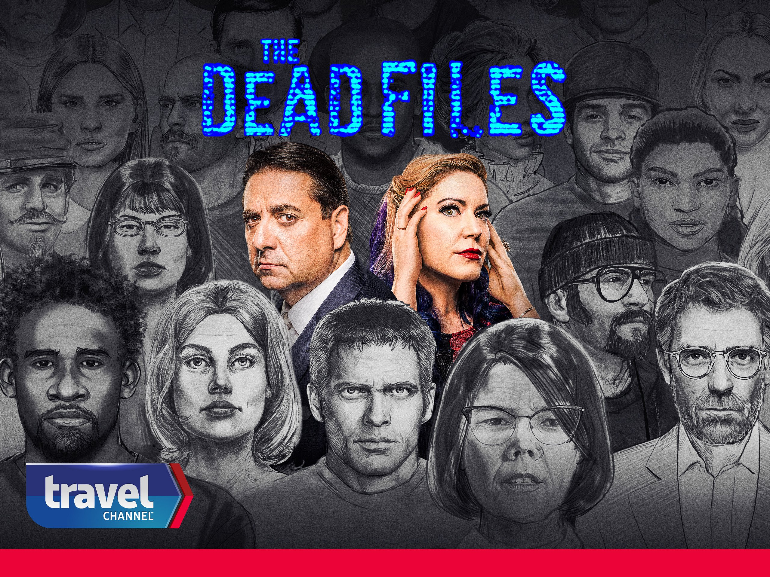 Watch The Dead Files Volume 3 | Prime Video