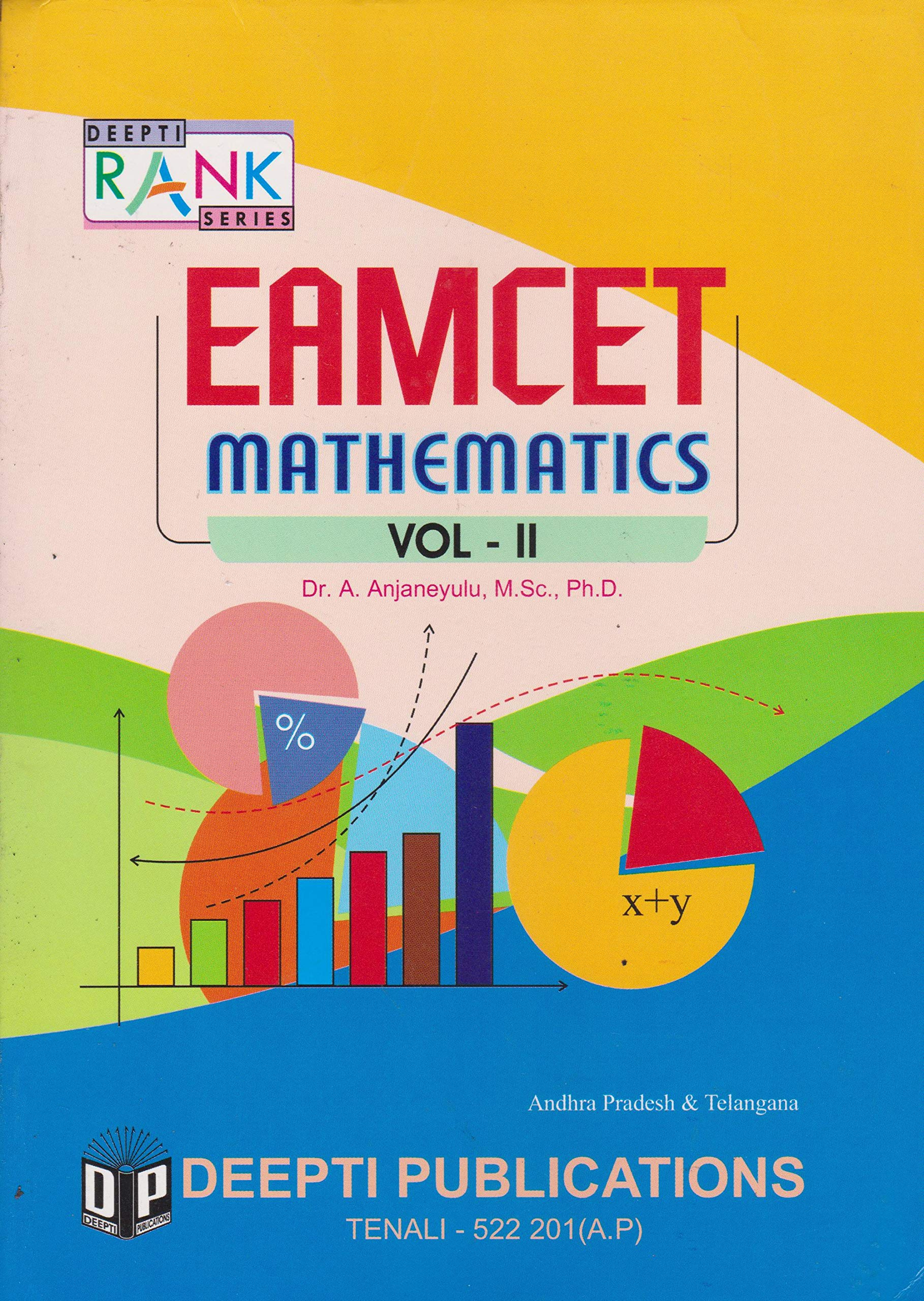 Eamcet Books Pdf