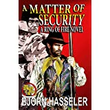 A Matter of Security (Ring of Fire Book 11)
