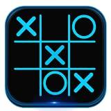 Tic Tac Toe XO Noughts Crosses