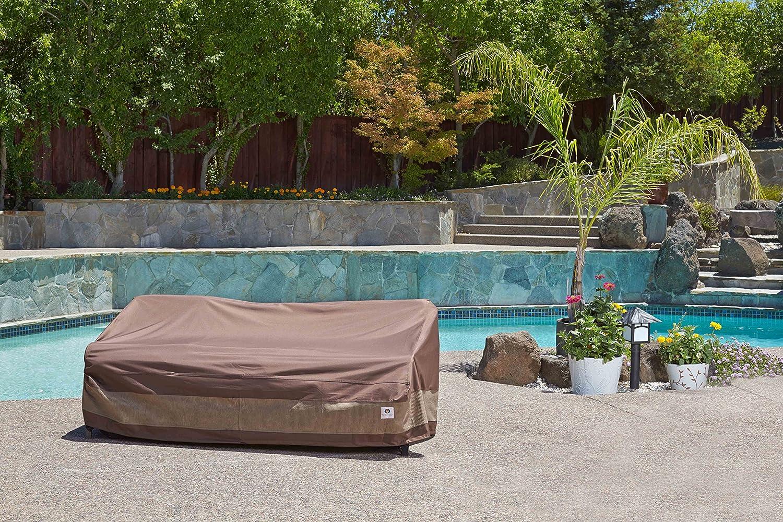 Amazon.com : Duck Covers Ultimate Patio Sofa Cover, 79 Inch : Garden U0026  Outdoor