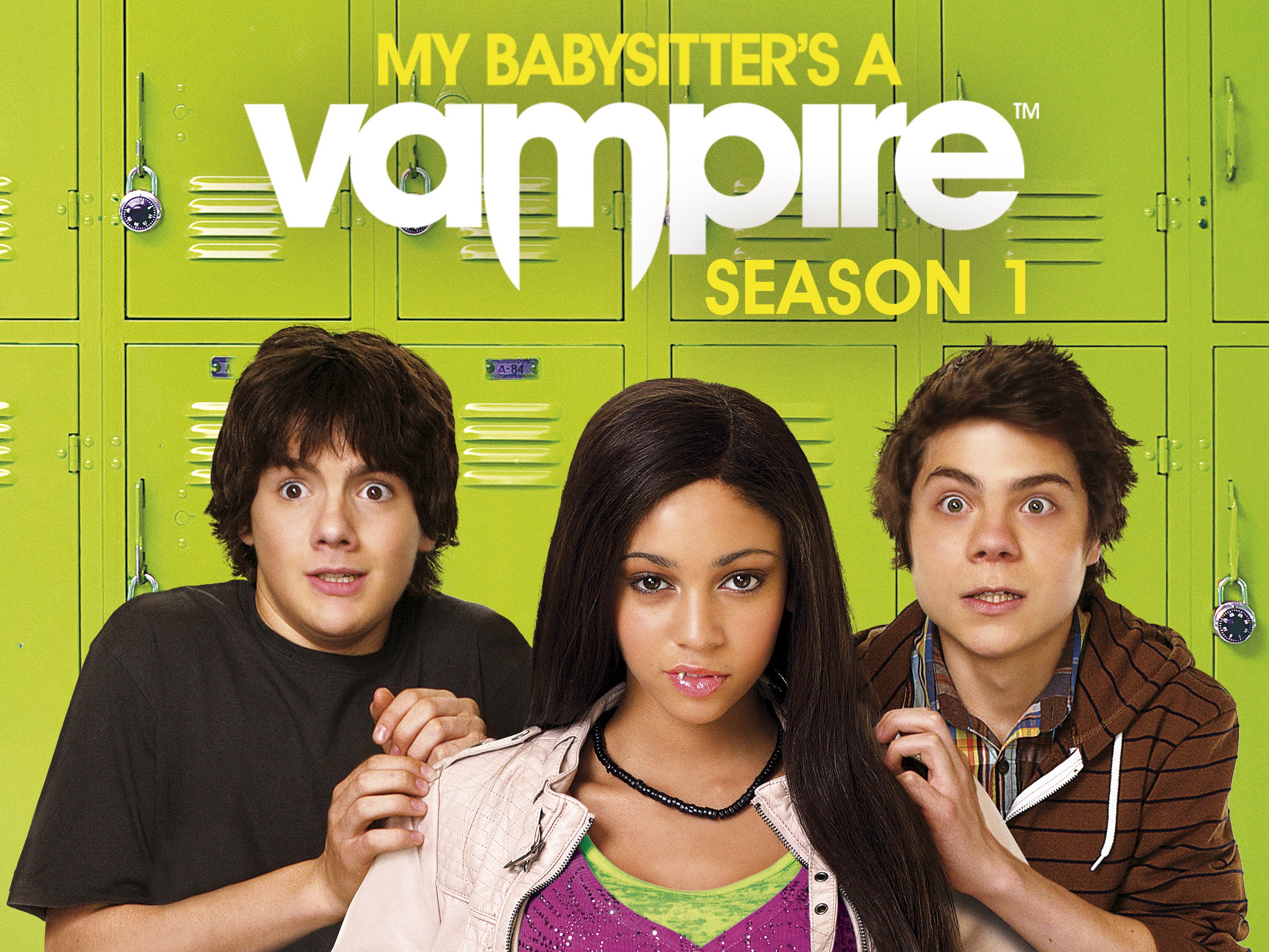 my babysitters a vampire season 1 episode 8 full episode