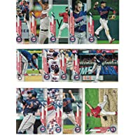 Minnesota Twins/Complete 2020 Topps Twins Baseball Team Set! (28 Cards) Series 1 and 2 ***PLUS*** 2020 Topps Heritage…