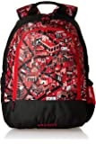 Wildcraft 25 Ltrs Red Casual Backpack (City 1)
