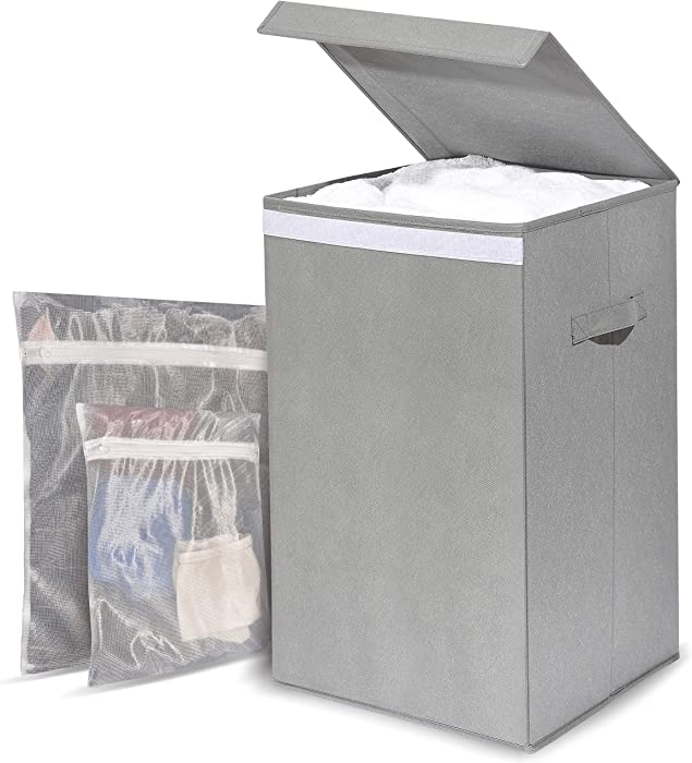 Top 10 Laundry Bin With Cover