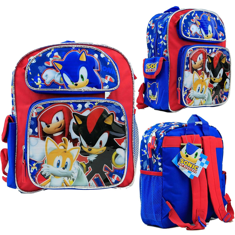 ad4e8e7dbe good Disney Sonic Kids 12