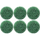HFK Refills for Black & Decker Pks160 Power Scrubber Replacement Pads 6 Pack