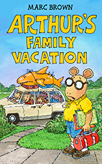 Amazon arthurs teacher trouble arthur adventure series ebook arthurs family vacation arthur adventure series book fandeluxe Gallery
