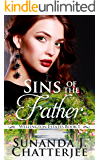 Sins of the Father (Wellington Estates Book 1)