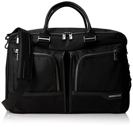 Samsonite GT Supreme Weekend Duf. 50/20 14.1