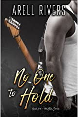 No One to Hold (The Hold Series Book 1) Kindle Edition